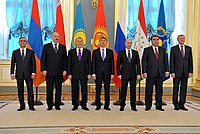 CSTO Collective Security Council meeting Kremlin, Moscow 2012-12-19 05.jpeg