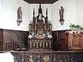Caëstre la chapelle Notre-Dame de Grâce et des trois vierges (5).JPG