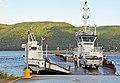 Cable ferry Torquil MacLean - Nova Scotia, Canada - Sept. 2011.jpg