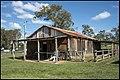 Caboolture Historical Village Pioneer Cottage-1 (34797820163).jpg