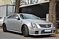 Cadillac CTS-V - Flickr - Alexandre Prévot (4).jpg