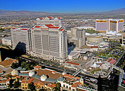 Caesars Palace - South East - 2010-12-12.jpg