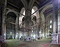 Cairo, moschea di ar-rifai, interno 00.jpg