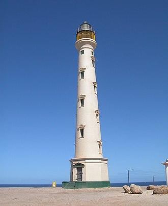 California Lighthouse - California Lighthouse