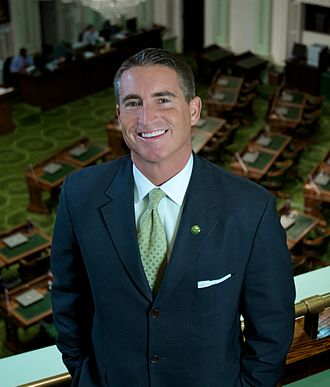 Jeff Gorell - Image: California State Assembly Member Jeff Gorell