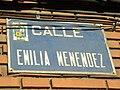 Calle Emilia Menendez.001 - La Robla.jpg