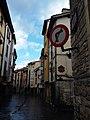 Calle Pintoreria, cruce con Canton de Santa Maria.jpg