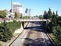 Calzada tránsito pesado Avenida General Paz.jpg