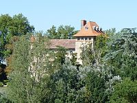 Cambiac castle.JPG