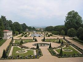 Gärten von Arnaga