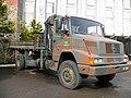 Caminhão de Guerra - Parque de Exposições Expoville - Encontro de Carros em Antigos - Joinville, SC - panoramio (1).jpg