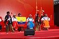 Canciller Patiño asiste a Día Nacional del Ecuador en EXPO Shanghai (4954834039).jpg