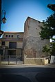 Canet-en-Roussillon - Maison vicomtale côté sud.jpg