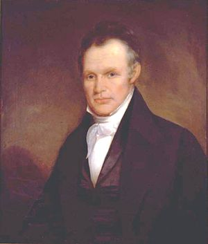 Tennessee's 5th congressional district - Image: Cannon newton by wb cooper