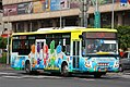 Capital Bus 315-FS on Zhongxiao East Road 20100322.jpg
