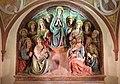 Cappella del monte sion, pentecoste attr. a benedetto buglioni, 01.jpg