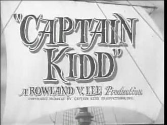 File:Captain Kidd (1945).webm