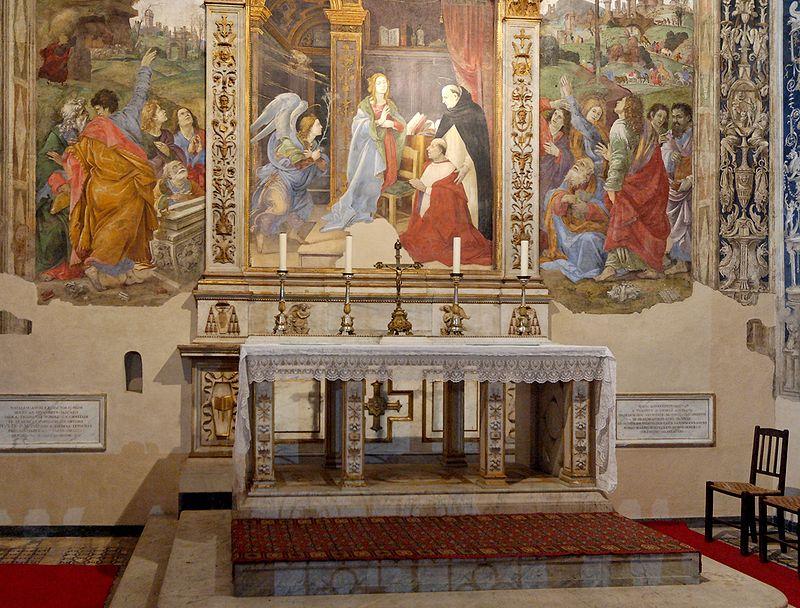 Carafa Chapel Santa Maria Sopra Minerva.jpg
