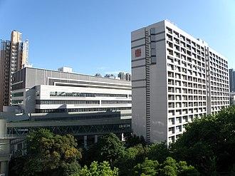 Caritas Medical Centre - Caritas Medical Centre