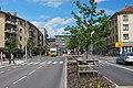 Carl Berners plass sett fra Finnmarkgata.jpg