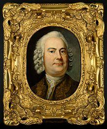 Carl Heinrich Graun, Andreas Möller 1750 (Quelle: Wikimedia)