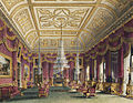 Carlton House, Crimson Drawing Room, by Charles Wild, 1816 - royal coll 922176 313730 ORI 2.jpg