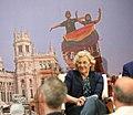 """Carmena - """"Madrid quiere ser la capital de la libertad y la aceptación"""" (01).jpg"""