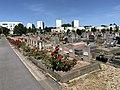 Carré militaire Cimetière St Denis Seine St Denis 33.jpg
