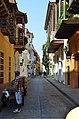 Cartagena, Colombia street scenes (23883112514).jpg