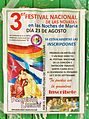 Cartel grupo mujeres LGBT Villa Clara.jpg