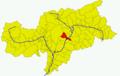 Cartina Comune BZ Chiusa.png