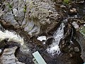 Carved-out rocks in the river Ystwyth - geograph.org.uk - 57191.jpg