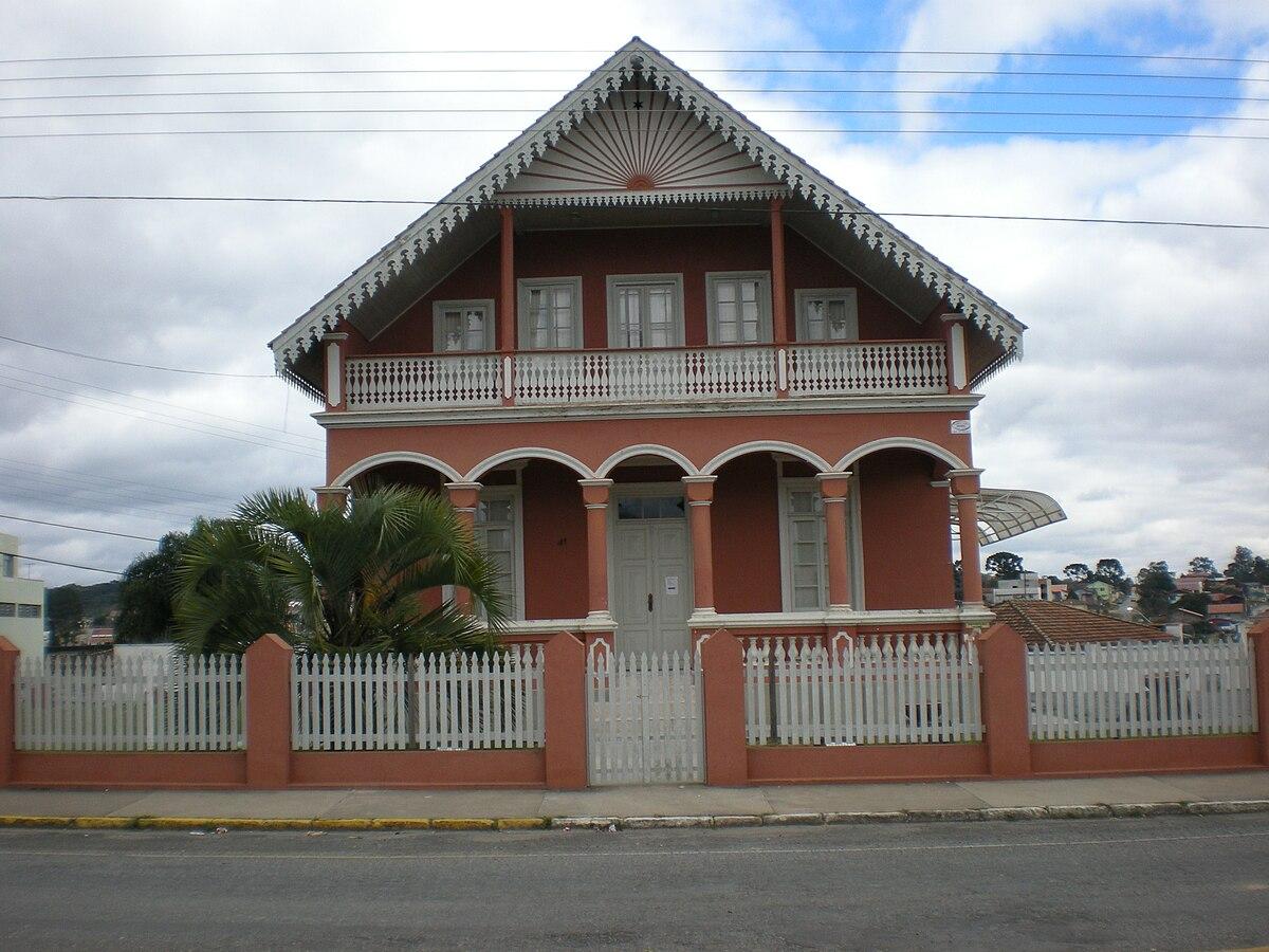 Mafra Santa Catarina Travel Guide At Wikivoyage