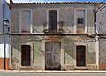 Casa al carrer Xaló de Gata de Gorgos.JPG