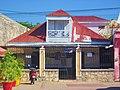 Casa de madera típica, Bacalar, Q. Roo. - panoramio.jpg