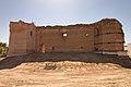 Casarrubios del Monte, Castillo siglo XIV, fachada posterior.jpg