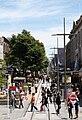 Cashel Street west seen from Colombo.jpg