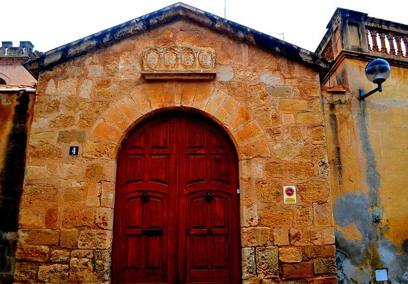 Castell de Llorenç (Llorenç del Penedès)