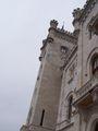 Castello di Miramare - particolare.JPG