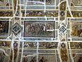 Castello estense di ferrara, int., salone dei giochi, affreschi di bastianino e ludovico settevecchi (post 1570) 04.JPG