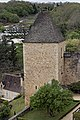 Castelnaud-la-Chapelle - Château de Castelnaud - PA00082446 - 012.jpg