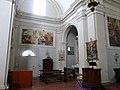 Castelnovo ne' Monti-pieve santa maria-cappelle laterali2.jpg