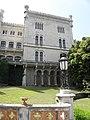 Castelo di Miramare. - panoramio.jpg