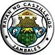 Official seal of Castillejos