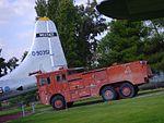 Castle Air Museum - fire engine.jpg