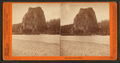 Castle Rock, Columbia River, by Watkins, Carleton E., 1829-1916.png