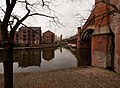 Castlefield Canals, Manchester - panoramio (1).jpg