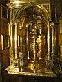 Castromonte monasterio Santa Espina iglesia reliquia santa Espina ni.jpg