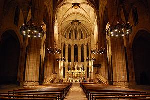 Tortosa Cathedral - Image: Catedral de Santa Maria (Tortosa) 13