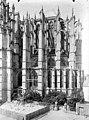 Cathédrale - Abside au sud - Beauvais - Médiathèque de l'architecture et du patrimoine - APMH00037368.jpg